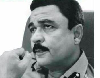 Aftab Ahmed Khan Aftab Ahmed Khan The Super Cop INDRA