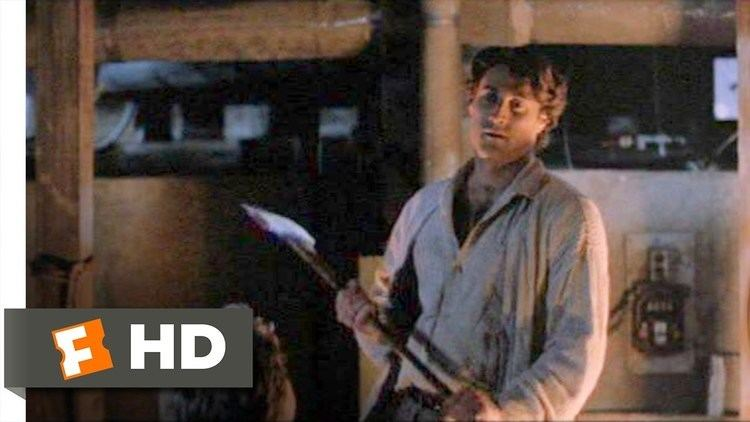 After Midnight (1989 film) After Midnight 910 Movie CLIP Revenge Backfires 1989 HD YouTube