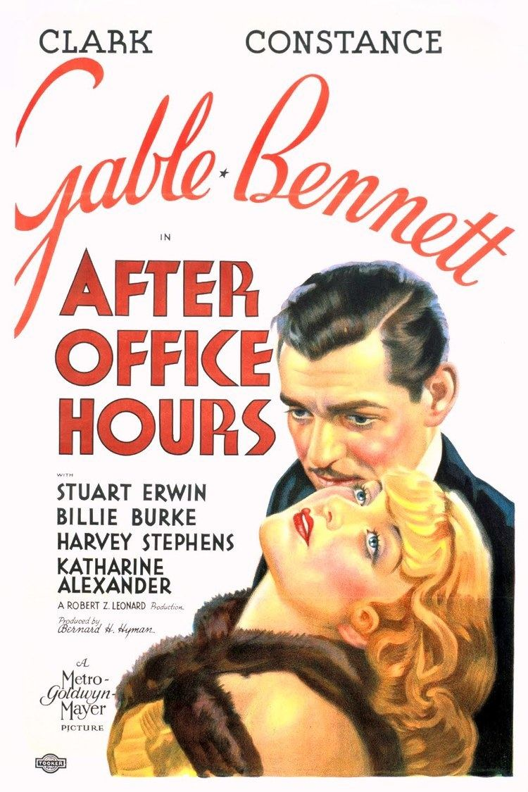 After Office Hours wwwgstaticcomtvthumbmovieposters3951p3951p