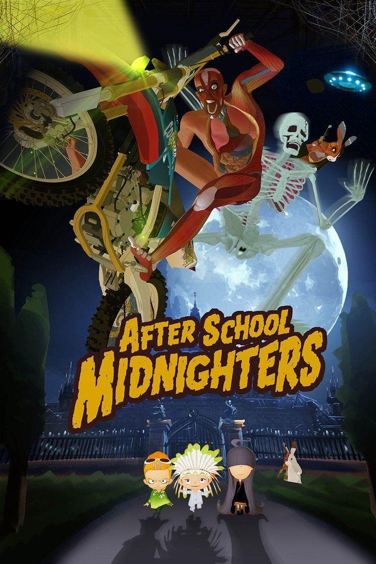 After School Midnighters wwwgstaticcomtvthumbmovieposters9526294p952
