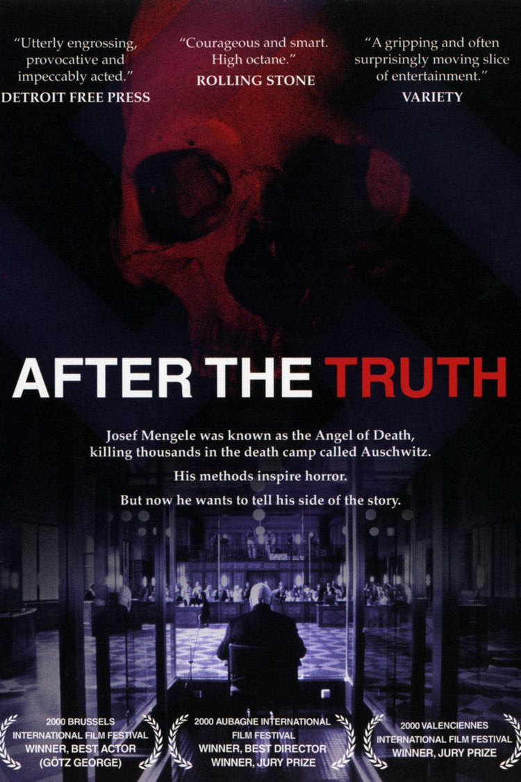 After the Truth wwwgstaticcomtvthumbdvdboxart23966p23966d