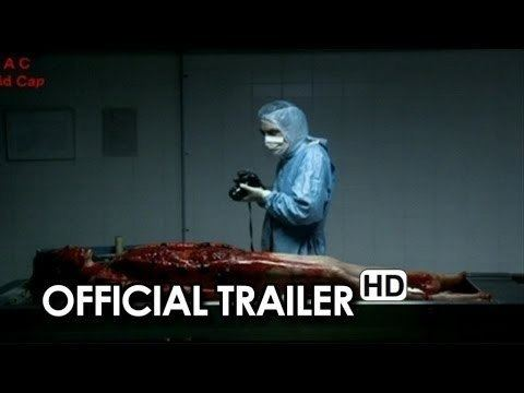 Aftermath (2014 film) Aftermath 2014 Official Trailer Lily Rabe and Frank Whaley YouTube