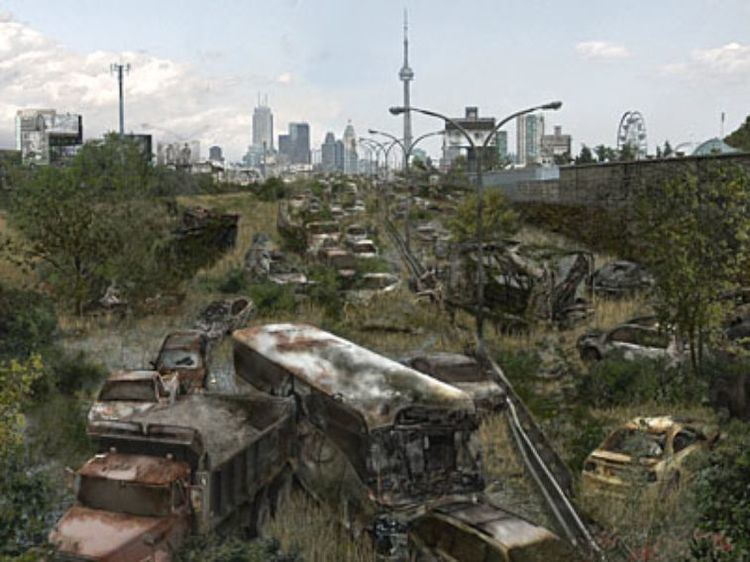 Aftermath: Population Zero Aftermath Population Zero Aftermath Episode National Geographic