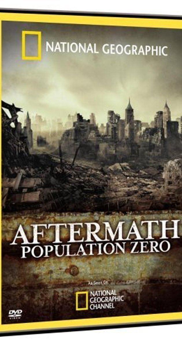 Aftermath: Population Zero Aftermath Population Zero TV Movie 2008 IMDb