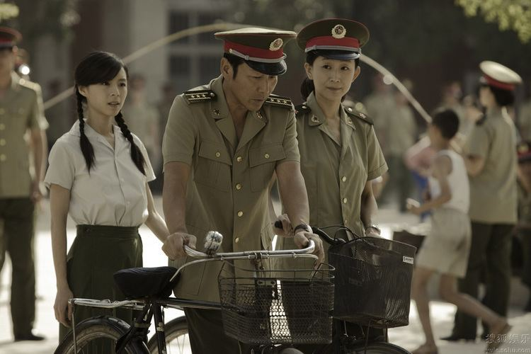 Aftershock (2010 film) Aftershock Tangshan Earthquake Movie Review Disappointing china