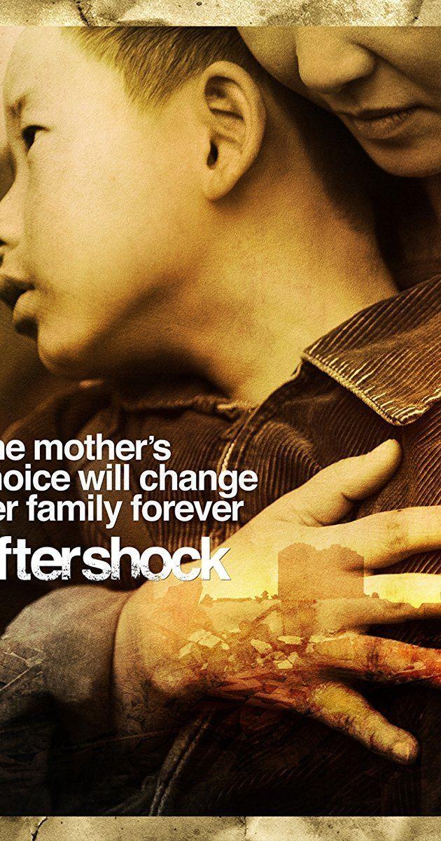 Aftershock (2010 film) Tang shan da di zhen 2010 IMDb