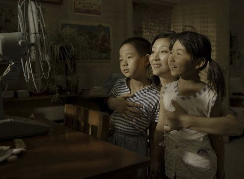 Aftershock (2010 film) Aftershock Tangshan as a Family Affair the Beijinger