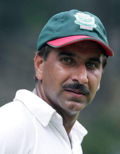 Afzaal Haider (Cricketer)