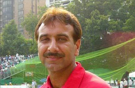 Afzaal Haider Afzaal Haider