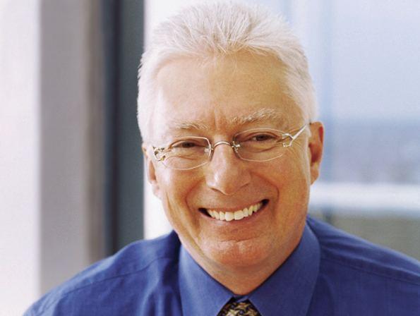 A.G. Lafley Risk Management Former Procter amp Gamble CEO AG Lafley