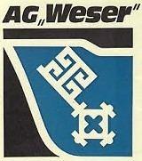 AG Weser imagessammleraktienonlinedeagweserlogojpg