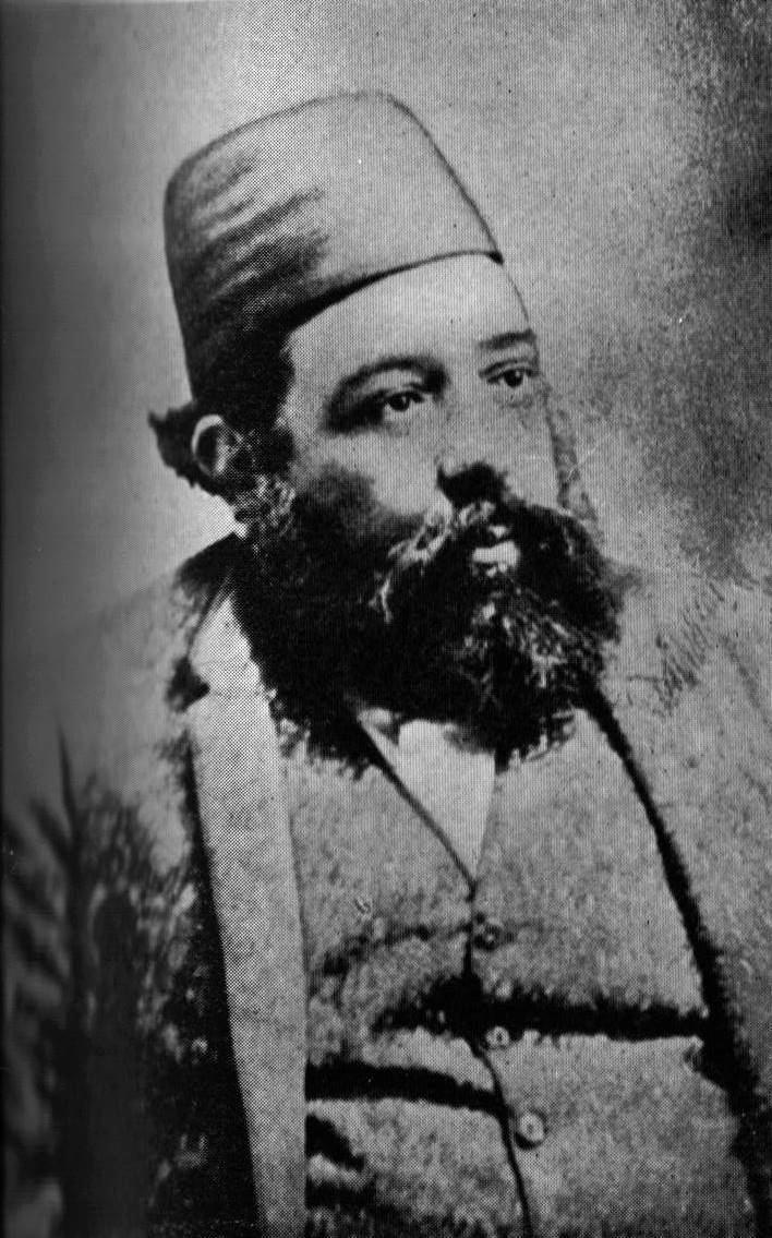 Aga Khan II Aga Khan II Wikipedia