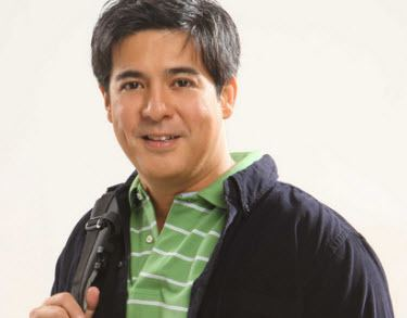 Aga Muhlach Aga Muhlach Tries Paragliding on His Last Episode for