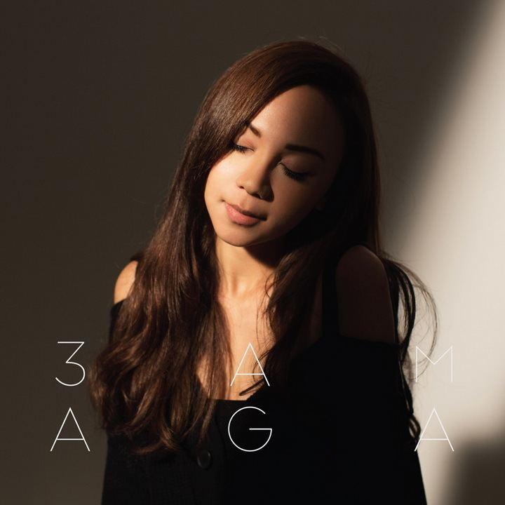 AGA (singer) AGA (singer)