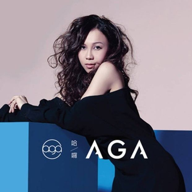 AGA (singer) Hot New Albums March 2014 BOOM ONLINE