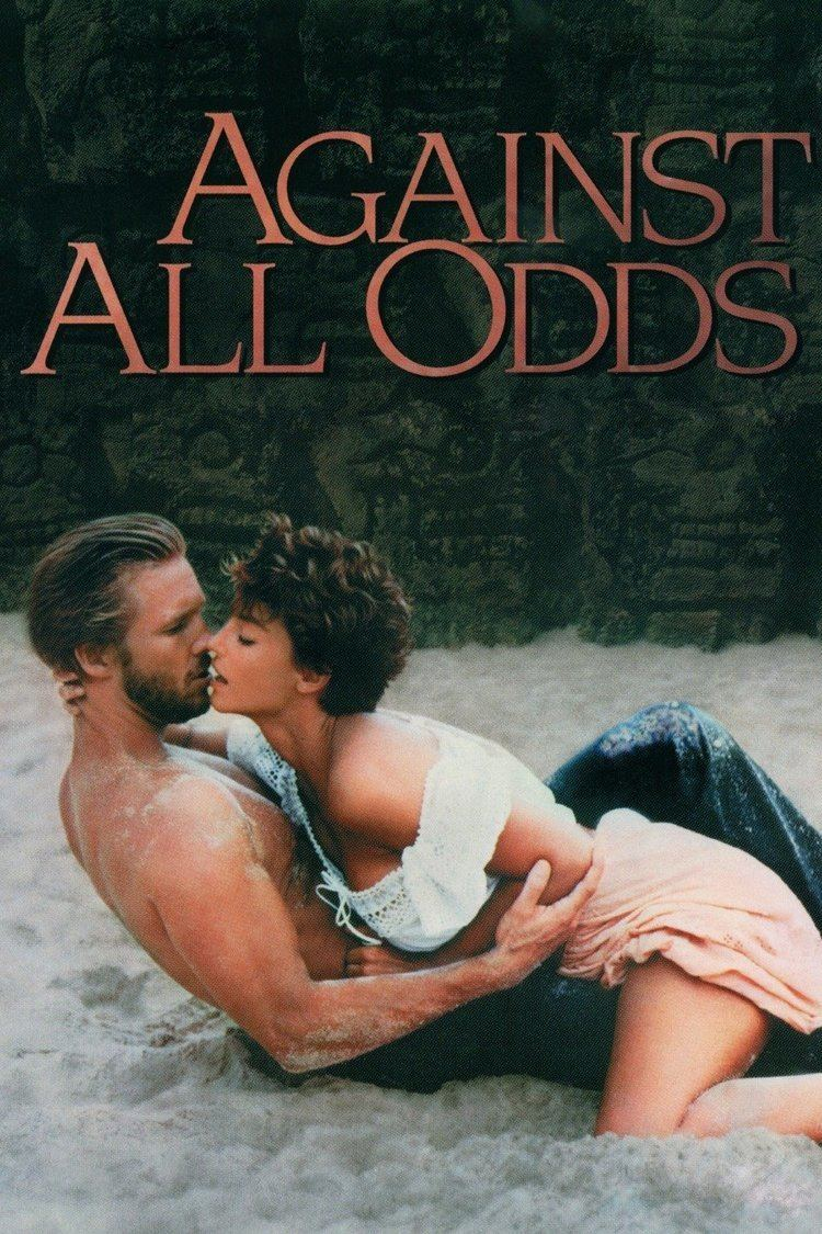 Against All Odds (1984 film) wwwgstaticcomtvthumbmovieposters8133p8133p
