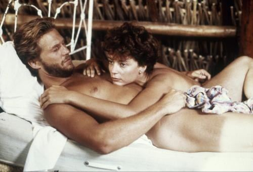 Against All Odds (1984 film) Against All Odds 1984 Happy New Year everyone Jeff Bridges