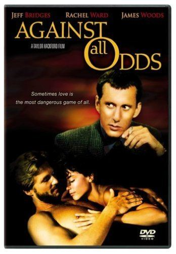 Against All Odds (1984 film) Amazoncom Against All Odds Special Edition Rachel Ward Jeff