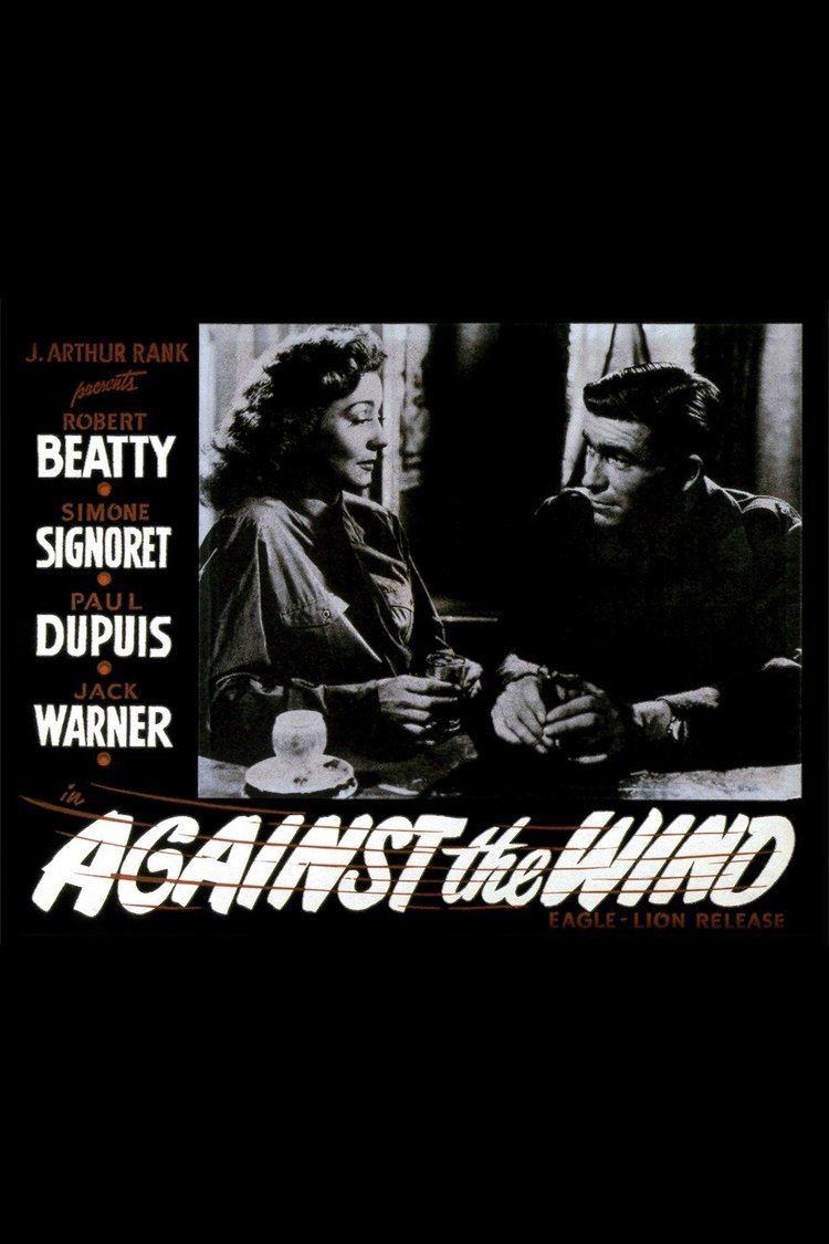 Against the Wind (film) wwwgstaticcomtvthumbmovieposters3938p3938p