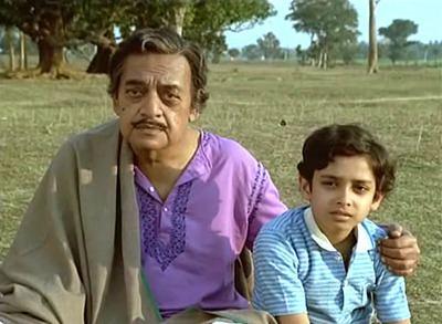 Agantuker Pore Utpal Dutt Abir Paayel to star in Agantuker Pore Times of India