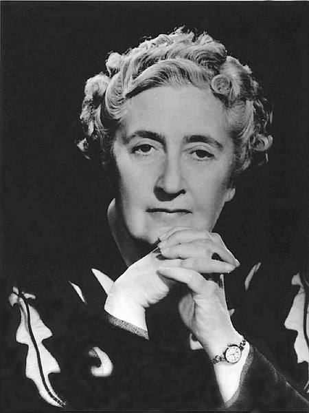 Agatha Christie Agatha Christie ESL Resources