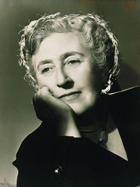 Agatha Christie AgathaChristie1jpg