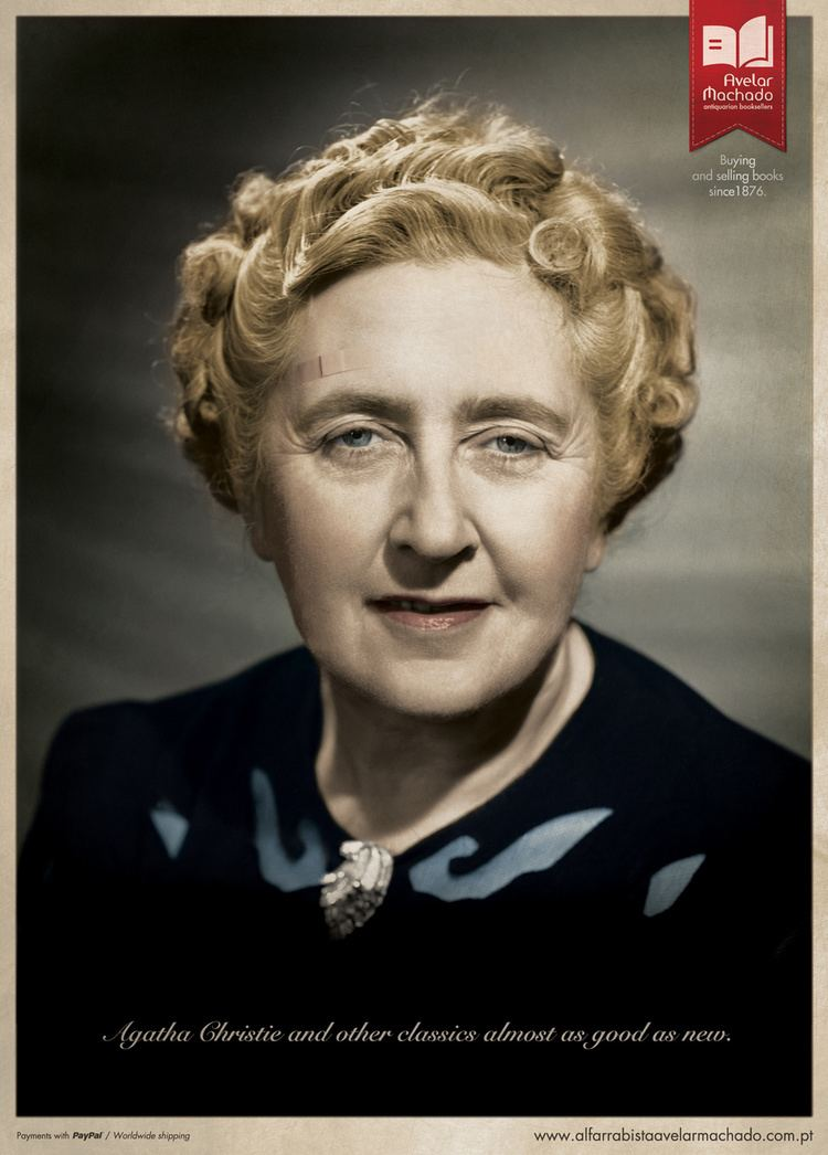 Agatha Christie PHOENIX USER AGATHA CHRISTIE COMPLETE COLLECTION