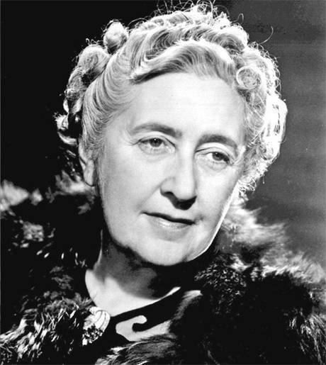 Agatha Christie Top 10 Ways Agatha Christie Rocked Girl Power Toptenznet