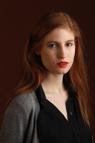 Agathe Bonitzer Agathe Bonitzer Pictures quotComing Homequot Portrait Session