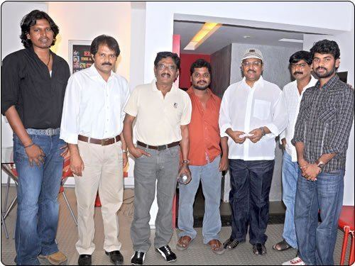 Agathiyan Kalavani Tamil Movie News Bhagyaraj and Agathiyan