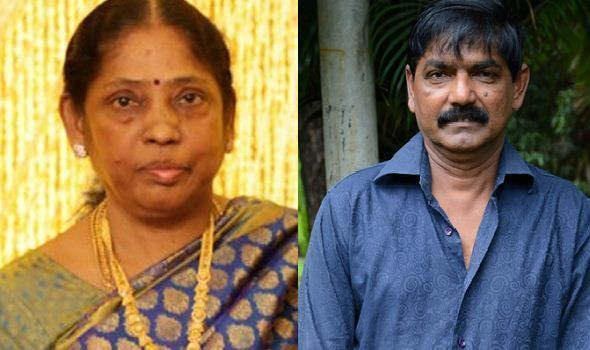 Agathiyan Director Agathiyans Wife Passed Away Nettv4ucom