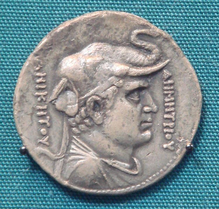 Agathocles of Bactria
