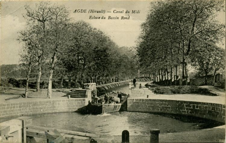 Agde in the past, History of Agde