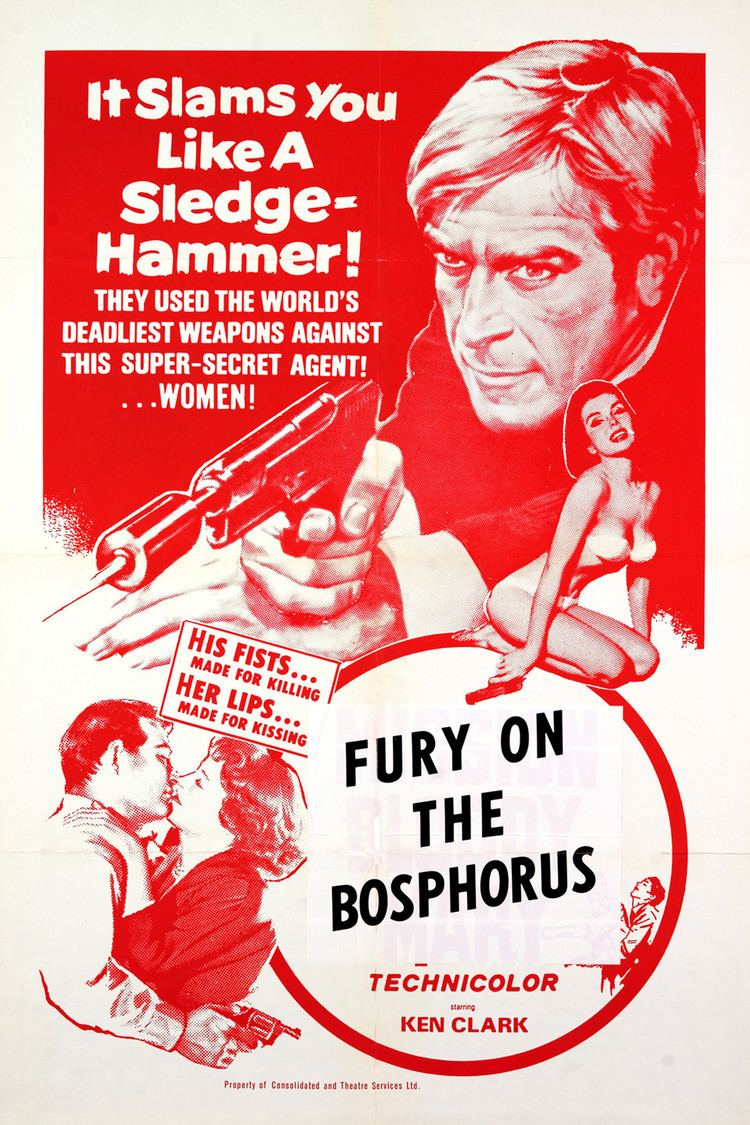 Agent 077: From the Orient with Fury wwwgstaticcomtvthumbmovieposters92381p92381