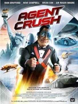 Agent Crush Agent Crush Wikipedia