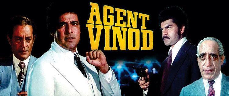 Watch Agent Vinod 1977 Movie online Spuul