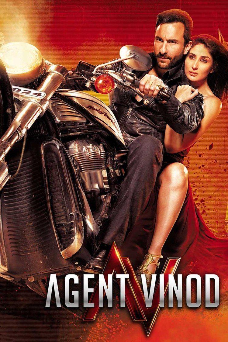 Agent Vinod (2012 film) wwwgstaticcomtvthumbmovieposters9145148p914