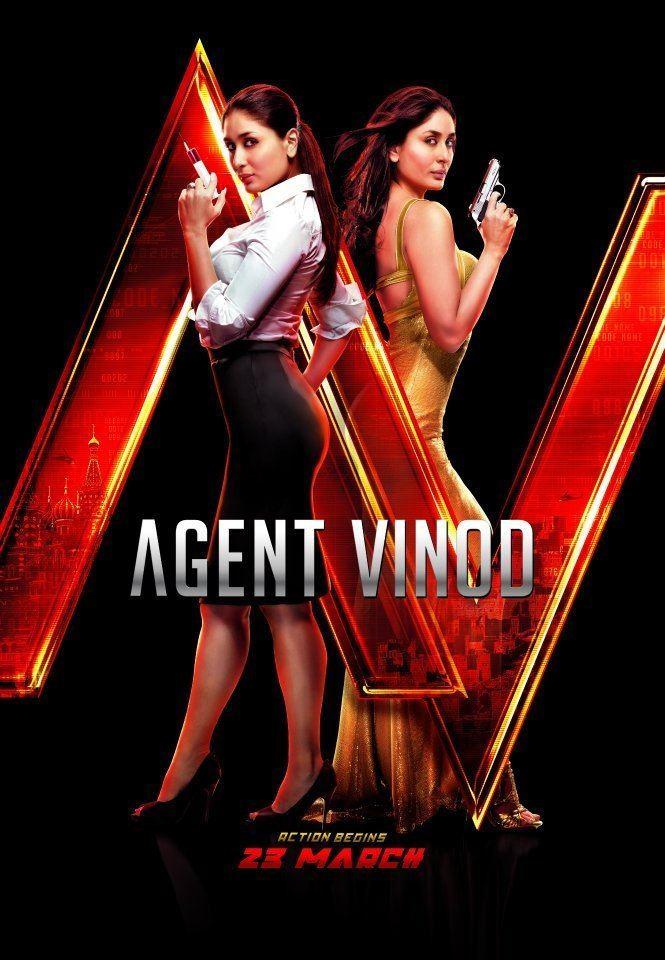 Agent Vinod (2012 film) Agent Vinod Photos Agent Vinod Images Agent Vinod Movie Stills