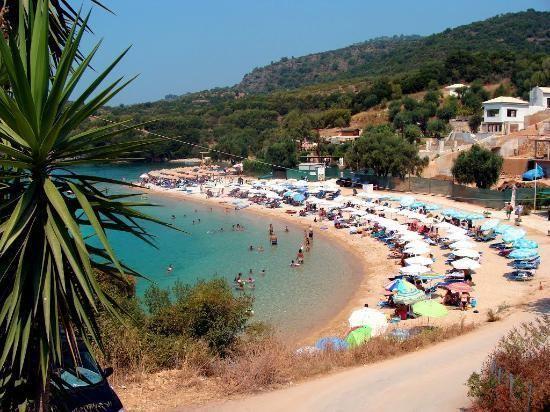 Agia Paraskevi Beach Perdika Greece Top Tips Before You Go with