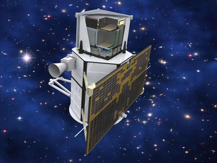 AGILE (satellite) Il compleanno di AGILE un satellite che si rinnova Focusit