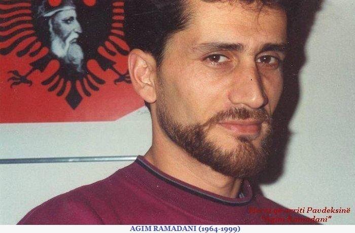 Agim Ramadani Zemra Shqiptare Demir Krasniqi Agim Ramadani Katana