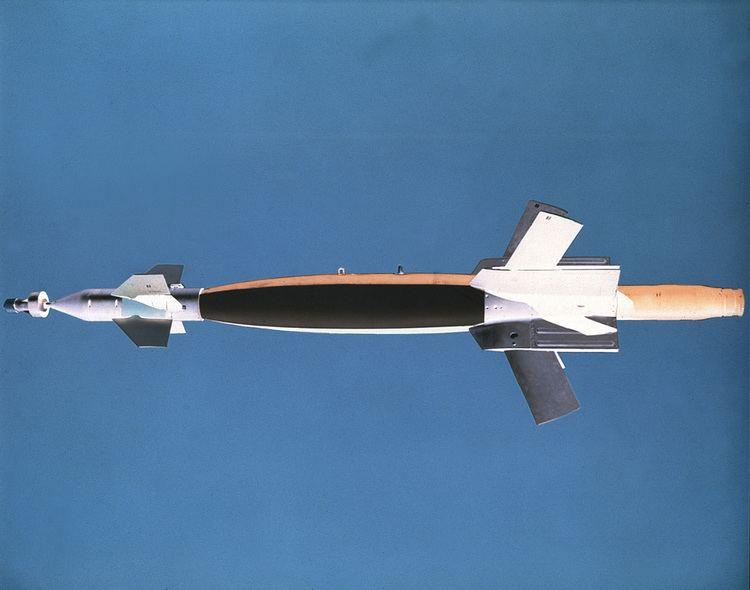 AGM-123 Skipper II