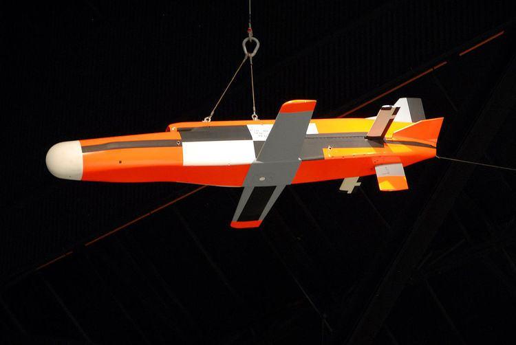 AGM-136 Tacit Rainbow