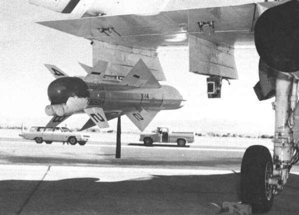 AGM-53 Condor