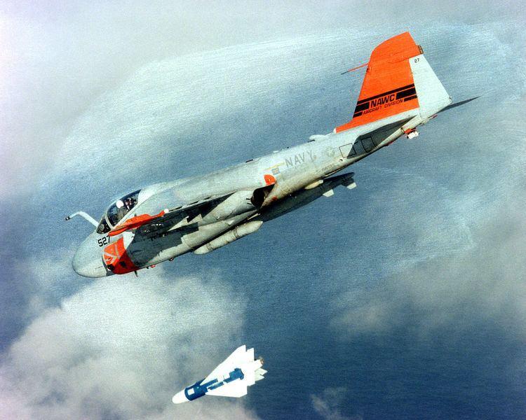 AGM-62 Walleye