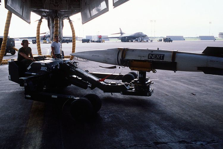 AGM-69 SRAM