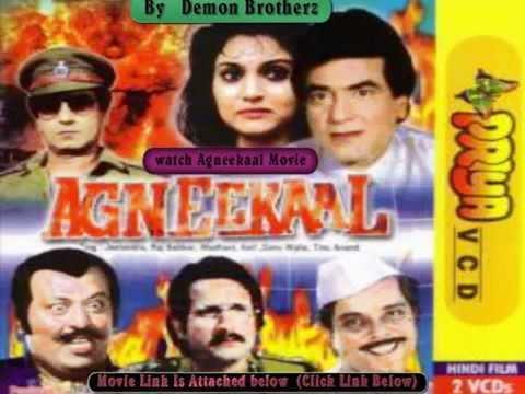 Agneekaal hindi Movie YouTube