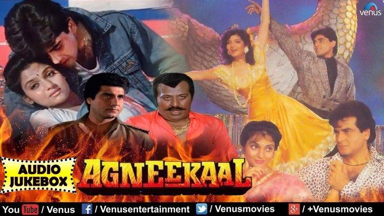 Agneekaal Audio Jukebox Full Hindi Songs Jeetendra Madhavi