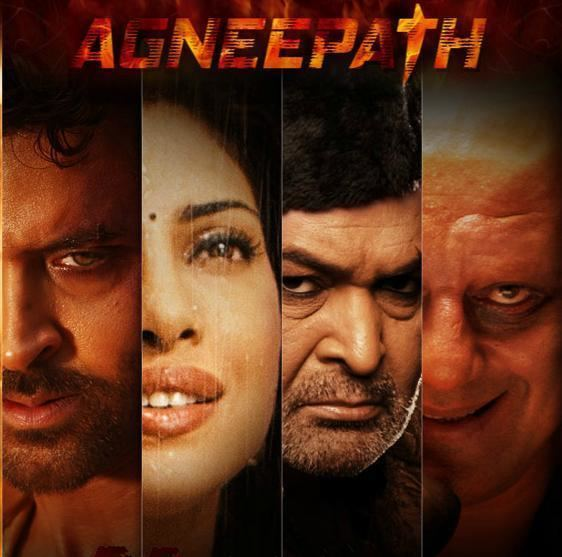 Agneepath 2012 There will be Blood plenty of it Imaging Cinema