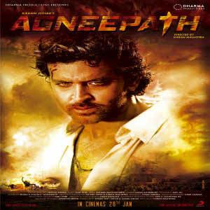 Agneepath 2012 Indian Movies Hindi Mp3 Songs Download